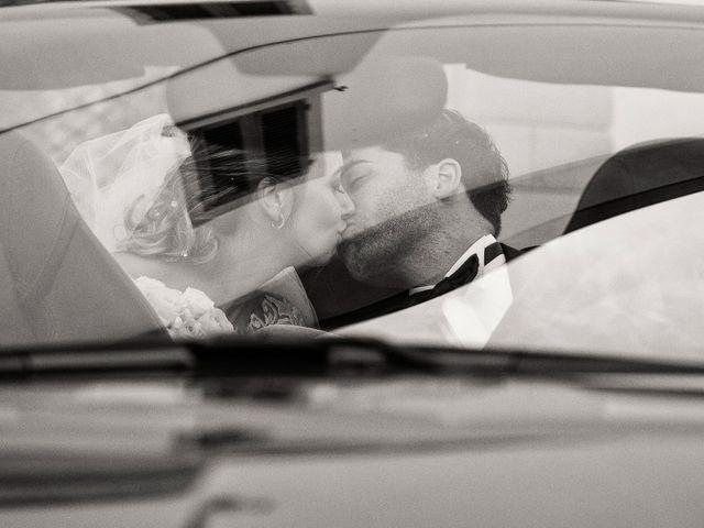 Il matrimonio di Mirco e Elena a Larciano, Pistoia 31