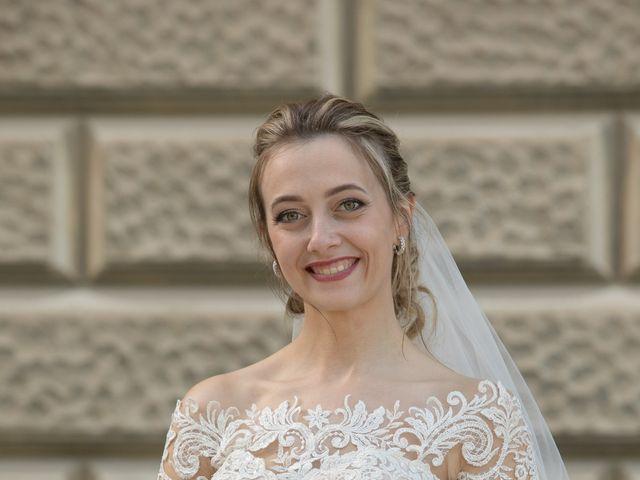 Il matrimonio di Mirco e Elena a Larciano, Pistoia 35