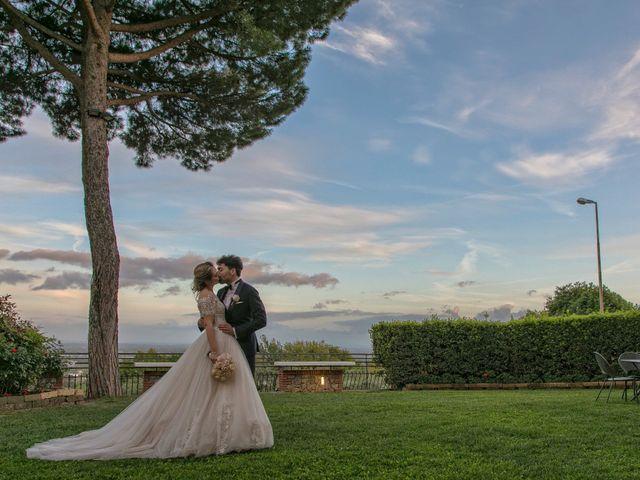 Il matrimonio di Mirco e Elena a Larciano, Pistoia 66