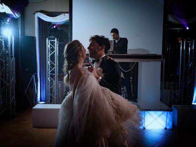 Il matrimonio di Mirco e Elena a Larciano, Pistoia 83