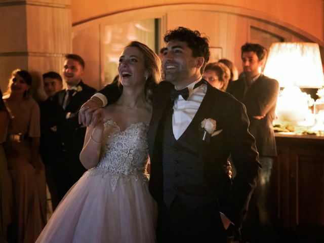 Il matrimonio di Mirco e Elena a Larciano, Pistoia 84