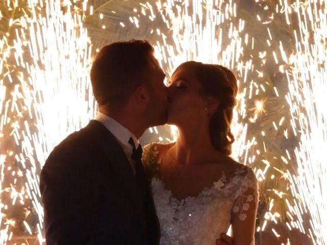 Il matrimonio di Daniele e Sara a Gubbio, Perugia 4