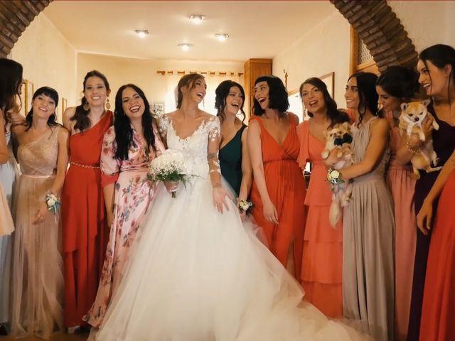 Il matrimonio di Daniele e Sara a Gubbio, Perugia 9