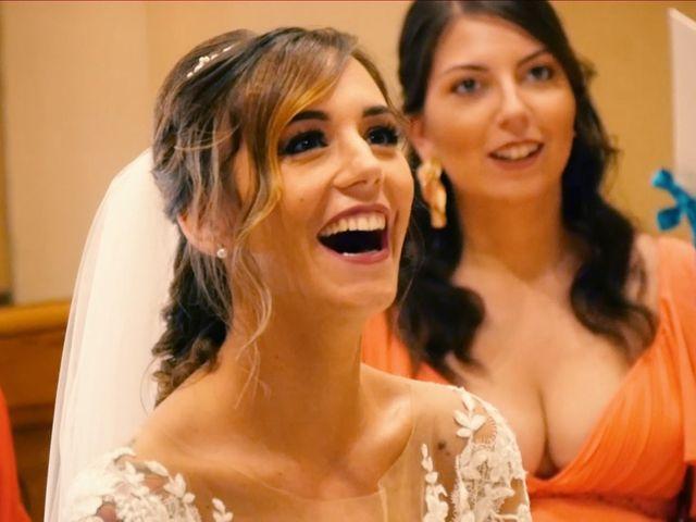 Il matrimonio di Daniele e Sara a Gubbio, Perugia 15