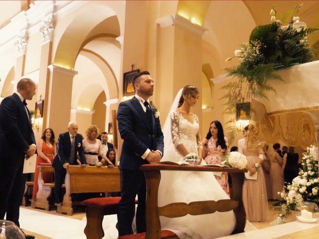 Il matrimonio di Daniele e Sara a Gubbio, Perugia 19