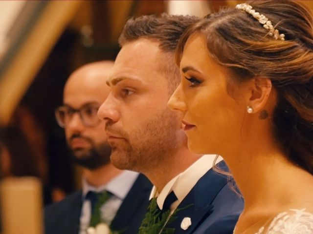 Il matrimonio di Daniele e Sara a Gubbio, Perugia 21