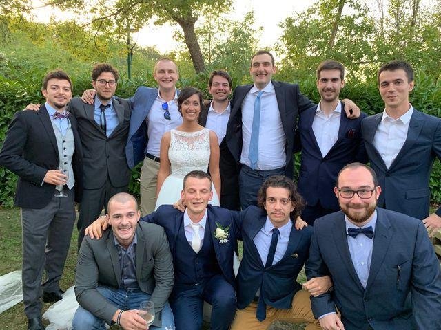 Il matrimonio di Cinzia e Luca a Reggio nell'Emilia, Reggio Emilia 4
