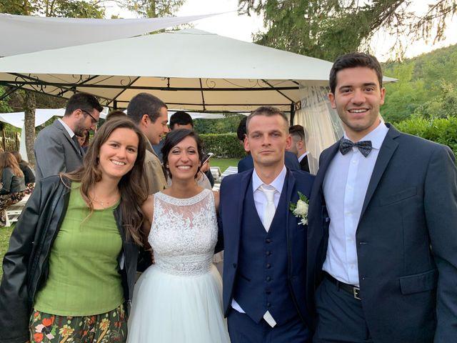 Il matrimonio di Cinzia e Luca a Reggio nell'Emilia, Reggio Emilia 5