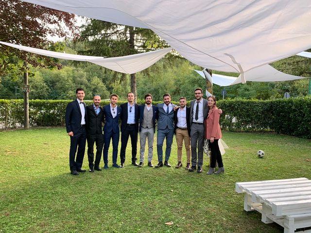 Il matrimonio di Cinzia e Luca a Reggio nell'Emilia, Reggio Emilia 6