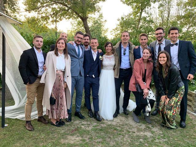 Il matrimonio di Cinzia e Luca a Reggio nell'Emilia, Reggio Emilia 7