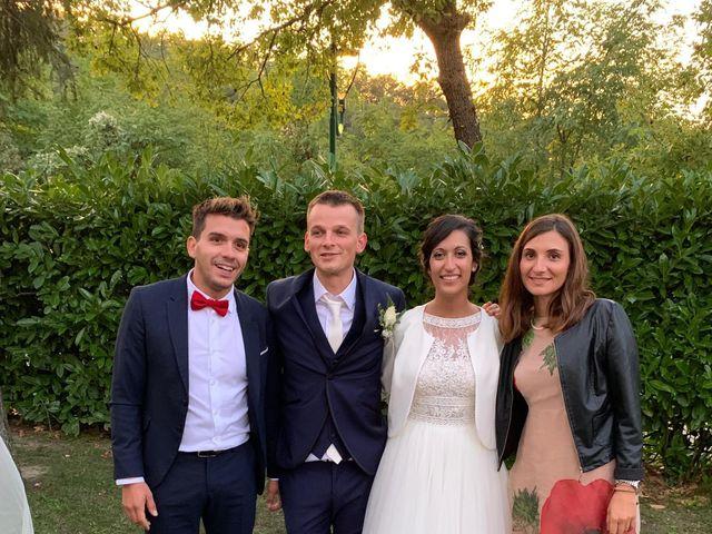 Il matrimonio di Cinzia e Luca a Reggio nell'Emilia, Reggio Emilia 8