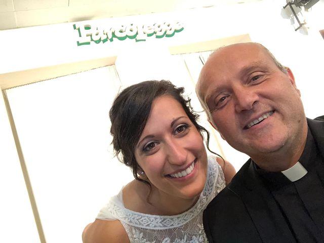 Il matrimonio di Cinzia e Luca a Reggio nell'Emilia, Reggio Emilia 10