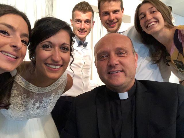Il matrimonio di Cinzia e Luca a Reggio nell'Emilia, Reggio Emilia 11