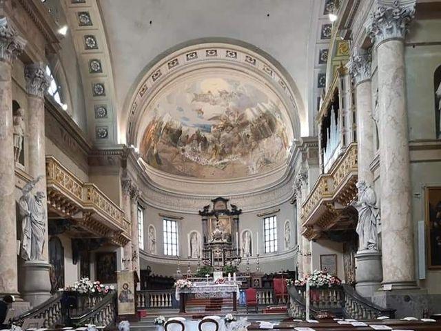 Il matrimonio di Lorenzo  e Anna  a Casalmaggiore, Cremona 2