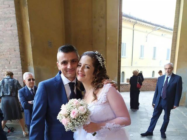 Il matrimonio di Lorenzo  e Anna  a Casalmaggiore, Cremona 5