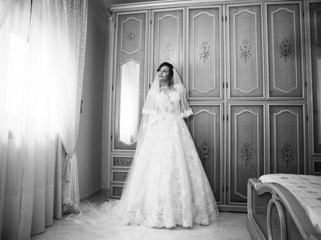 Il matrimonio di Clemente e Iole a Benevento, Benevento 5