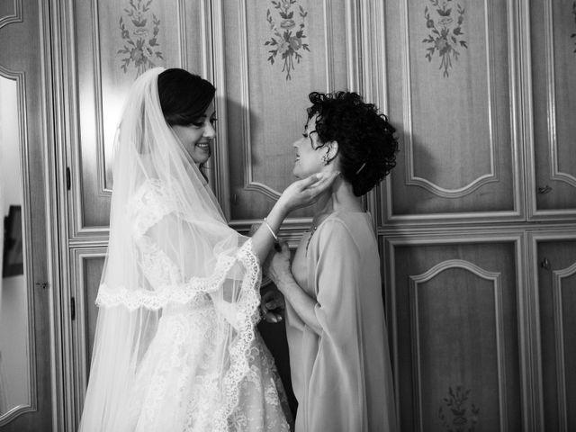 Il matrimonio di Clemente e Iole a Benevento, Benevento 6