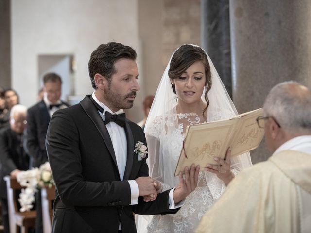 Il matrimonio di Clemente e Iole a Benevento, Benevento 18