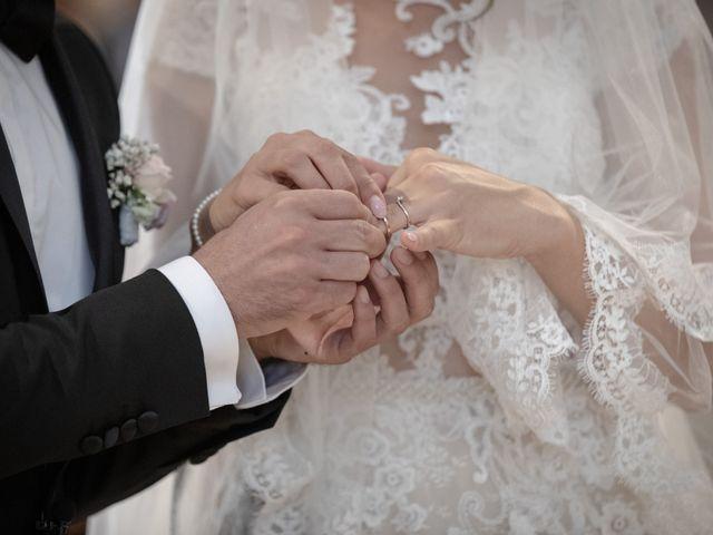 Il matrimonio di Clemente e Iole a Benevento, Benevento 19