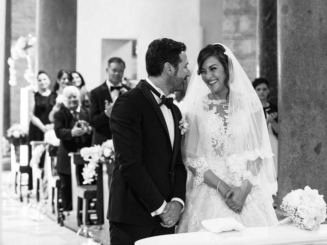 Il matrimonio di Clemente e Iole a Benevento, Benevento 20