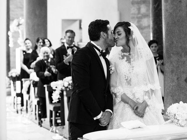 Il matrimonio di Clemente e Iole a Benevento, Benevento 21