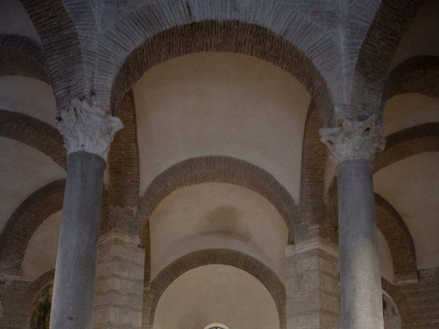 Il matrimonio di Clemente e Iole a Benevento, Benevento 23