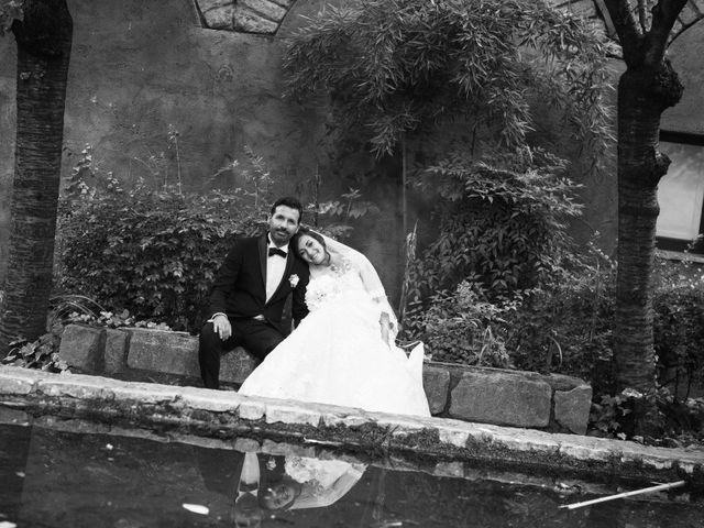 Il matrimonio di Clemente e Iole a Benevento, Benevento 24