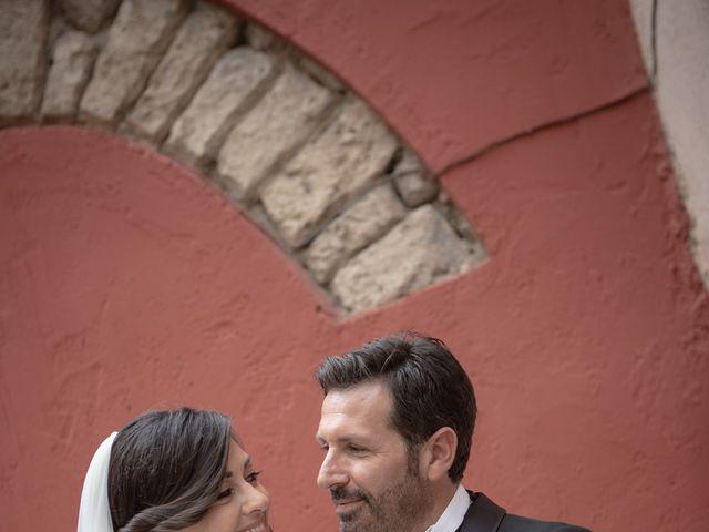Il matrimonio di Clemente e Iole a Benevento, Benevento 2