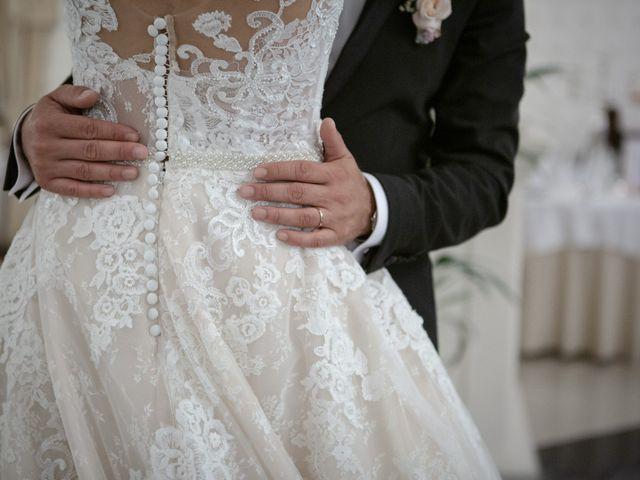 Il matrimonio di Clemente e Iole a Benevento, Benevento 27