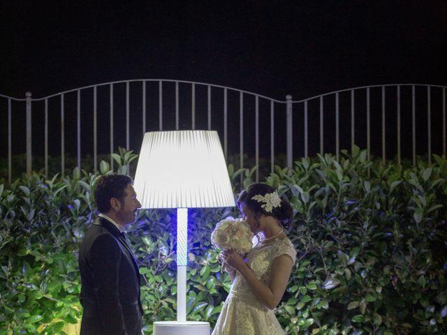 Il matrimonio di Clemente e Iole a Benevento, Benevento 30