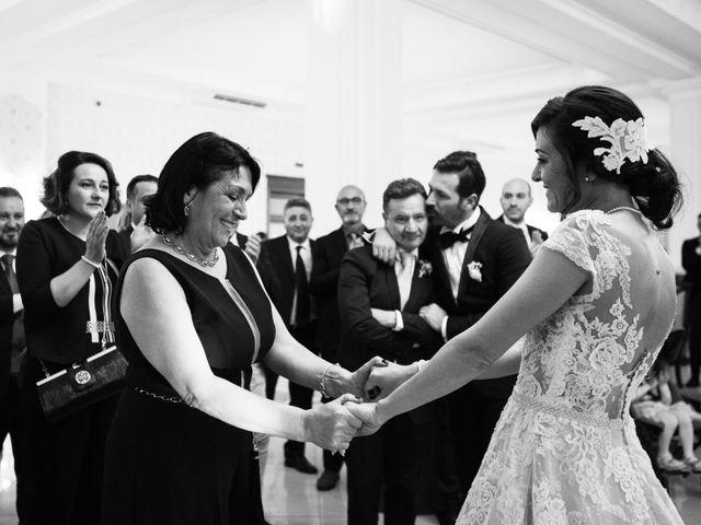 Il matrimonio di Clemente e Iole a Benevento, Benevento 33