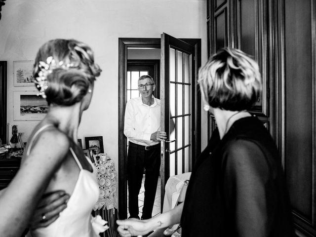 Il matrimonio di Enrico e Alice a Alba, Cuneo 8