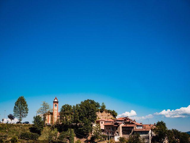 Il matrimonio di Enrico e Alice a Alba, Cuneo 9