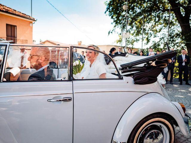 Il matrimonio di Enrico e Alice a Alba, Cuneo 12