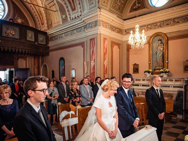 Il matrimonio di Enrico e Alice a Alba, Cuneo 15