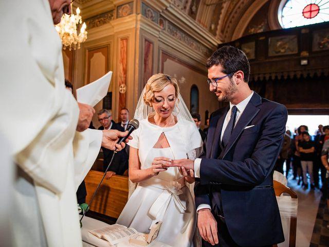 Il matrimonio di Enrico e Alice a Alba, Cuneo 16