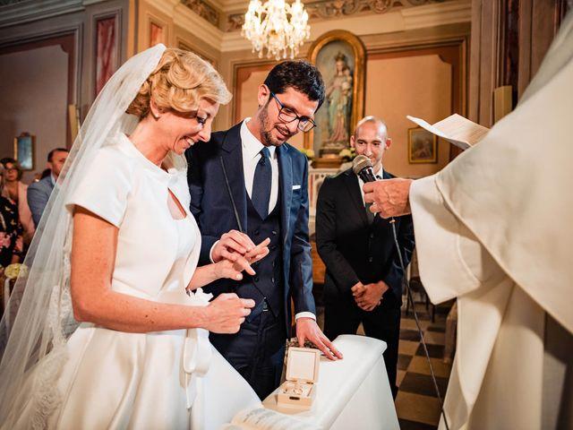 Il matrimonio di Enrico e Alice a Alba, Cuneo 17