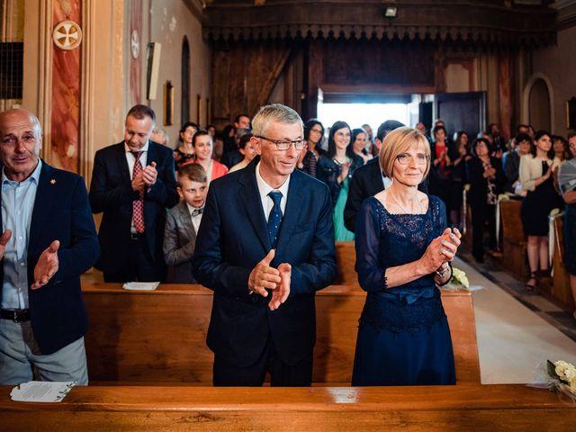 Il matrimonio di Enrico e Alice a Alba, Cuneo 18