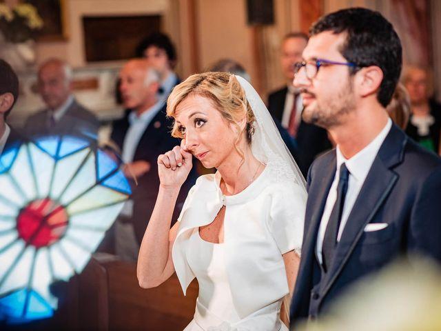 Il matrimonio di Enrico e Alice a Alba, Cuneo 19