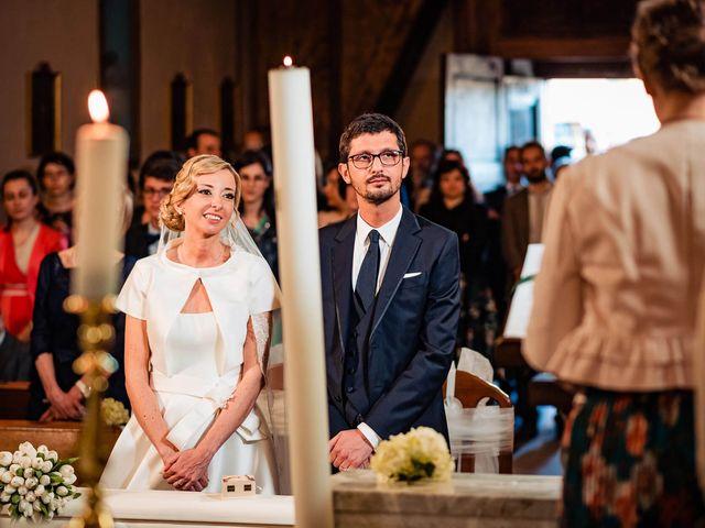 Il matrimonio di Enrico e Alice a Alba, Cuneo 20