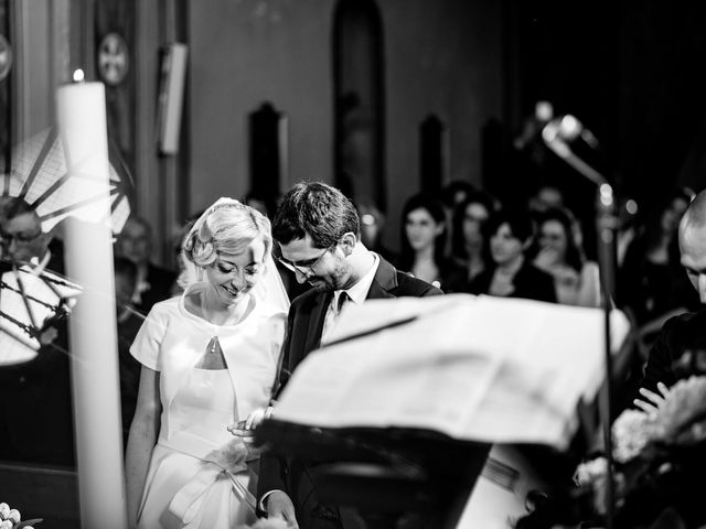 Il matrimonio di Enrico e Alice a Alba, Cuneo 22