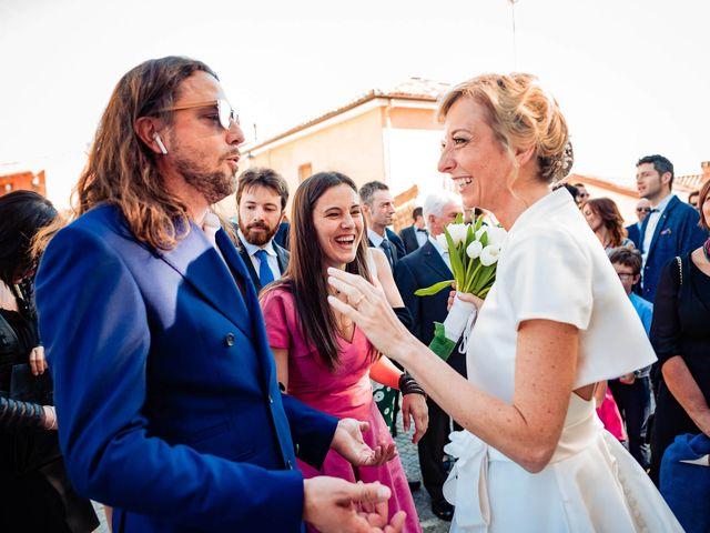 Il matrimonio di Enrico e Alice a Alba, Cuneo 26