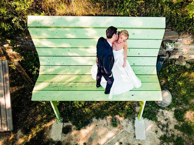 Il matrimonio di Enrico e Alice a Alba, Cuneo 27