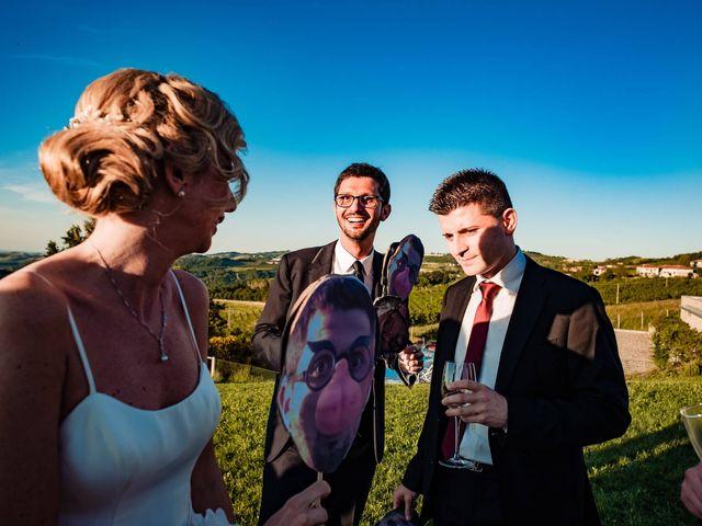 Il matrimonio di Enrico e Alice a Alba, Cuneo 34