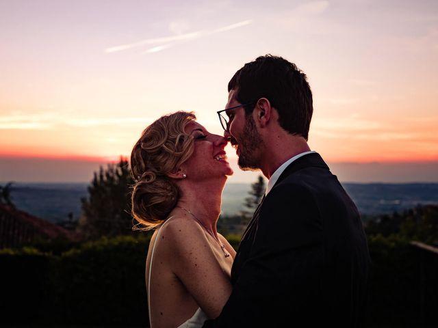 Il matrimonio di Enrico e Alice a Alba, Cuneo 38