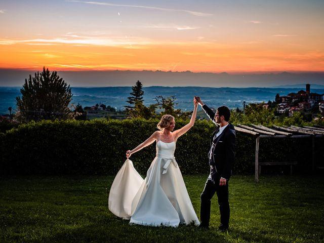 Il matrimonio di Enrico e Alice a Alba, Cuneo 39