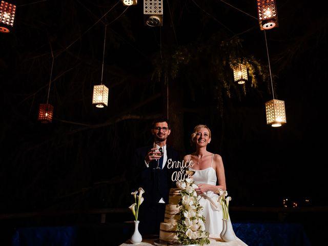 Il matrimonio di Enrico e Alice a Alba, Cuneo 42