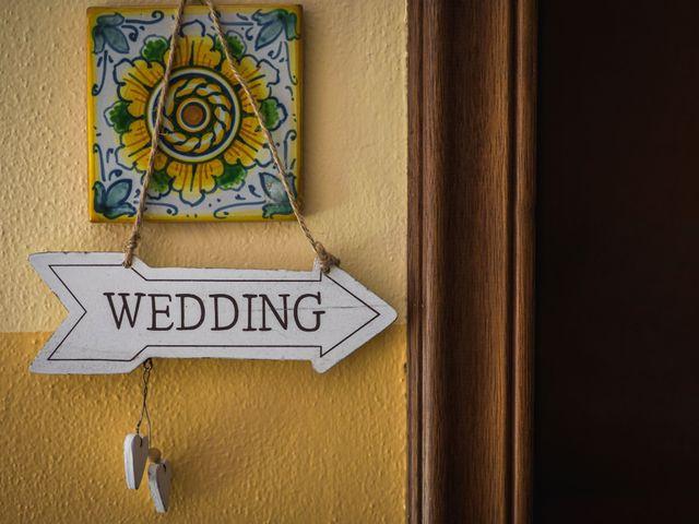 Il matrimonio di Thomas e Alessandra a Cavernago, Bergamo 6
