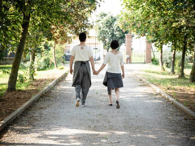 Il matrimonio di Manuela e Valentina a Cuneo, Cuneo 27