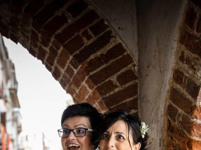 Il matrimonio di Manuela e Valentina a Cuneo, Cuneo 30